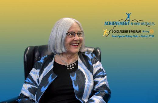 GratisGives 2020 Achievement Beyond Obstacles