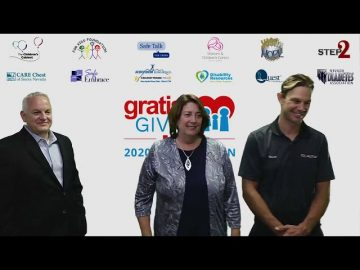 GratisGives Celebration Gala
